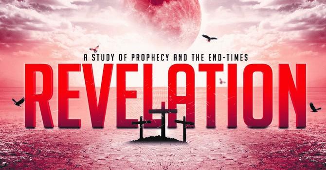 Jesus in Revelation Sermon Series