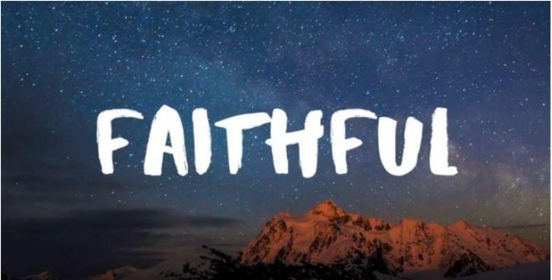 God: Faithful in Leadership