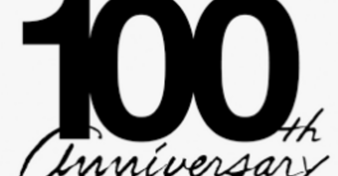 Please join us in celebrating Oakwood Baptist Church's 100th Anniversary image