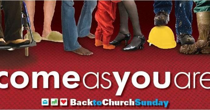 Fifthteenth Sunday after Pentecost image