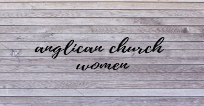 Anglican Church Women
