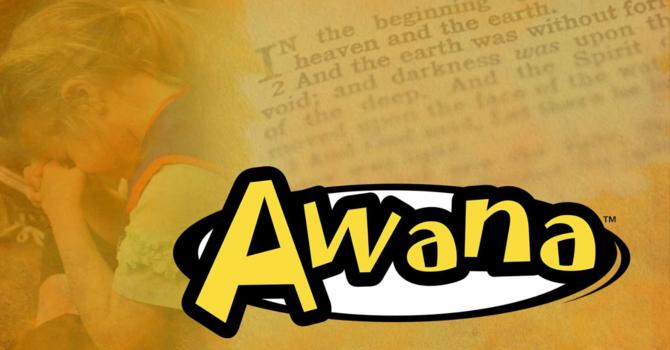Awana Begins Online