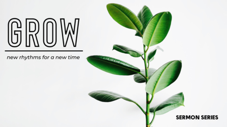 GROW: new rhythms for a new time