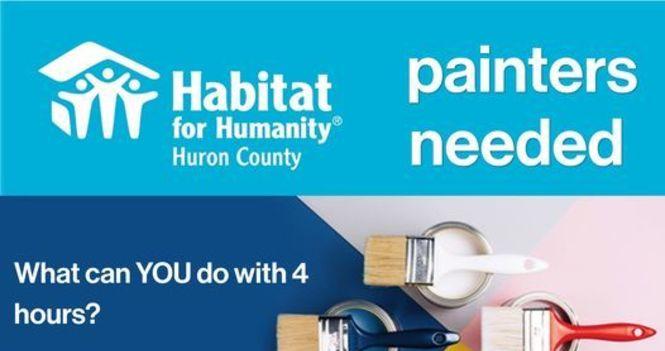 Volunteers Needed for Habitat for Humanity
