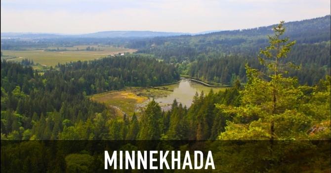 Spiritual Hike in Minnekhada