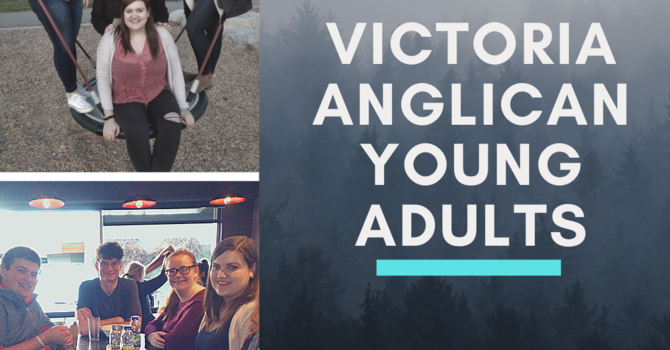 Victoria Anglican Young Adults