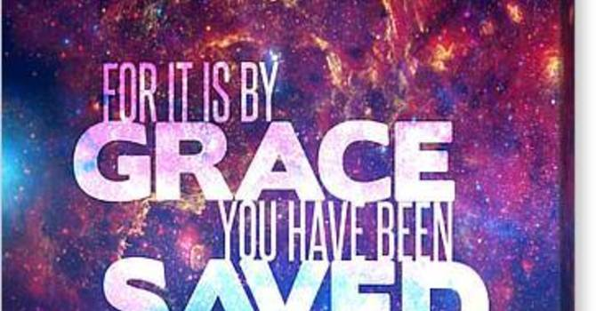 SAVE SPACE FOR GRACE
