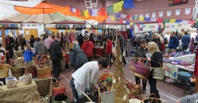 Global Fair Trade Market image