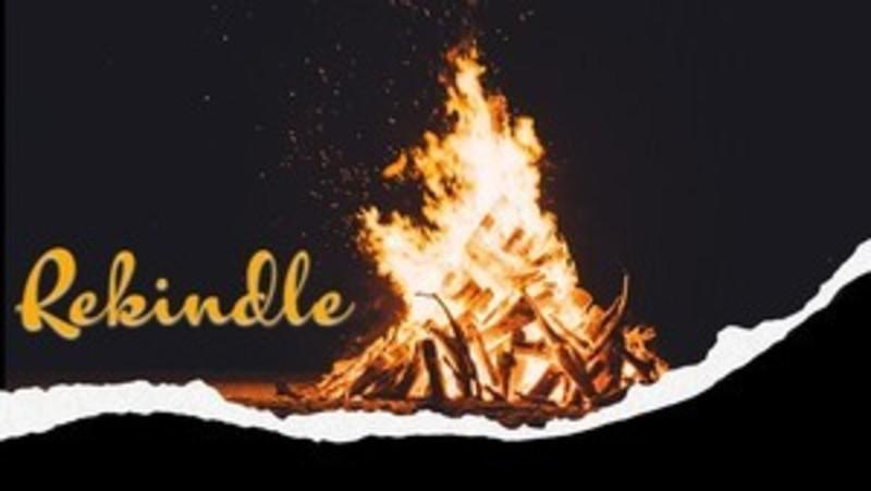 Rekindle Spiritually