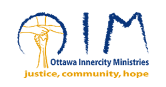 Ottawa Inner City Ministries at Knox image