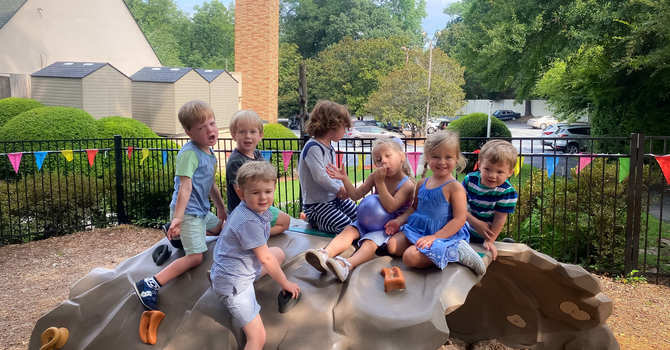 Peachtree Road Lutheran Preschool