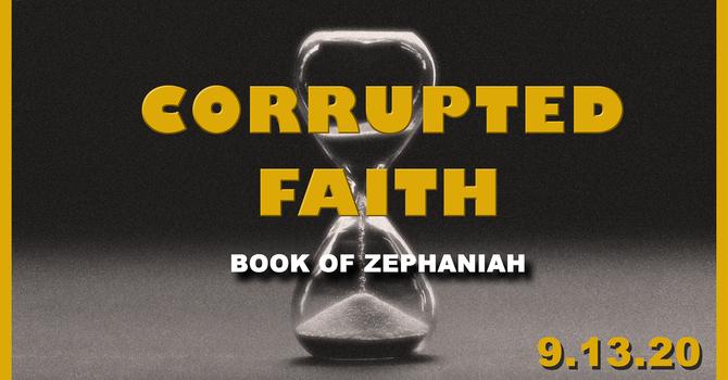 Corrupted Faith