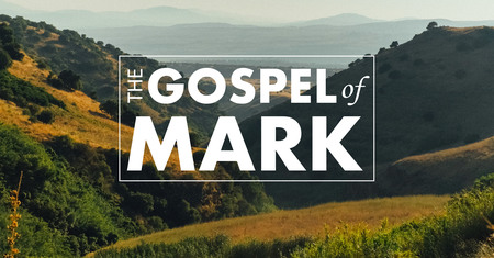 Meeting Jesus in the Gospel of Mark