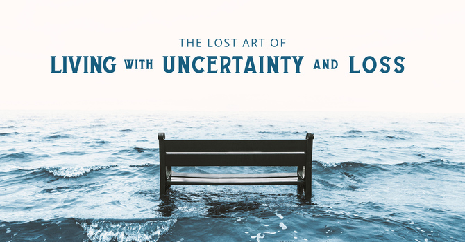The Lost Art: Fear and Trust