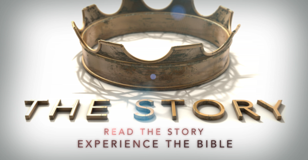 The Story Launches