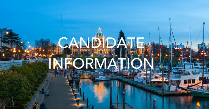 Candidates for Episcopal election Information