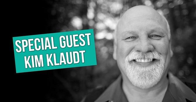 Guest Kim Klaudt