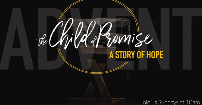 Child of Promise image