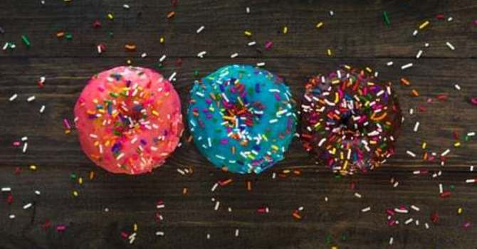 FLBC Donut Giveaway
