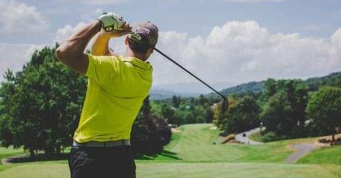 FLBC Golf Fundraiser