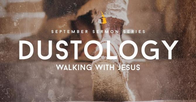 Dustology- Pastor Alex