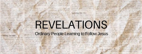 Revelations -- Call for Submissions