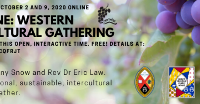 Intercultural Network Event image