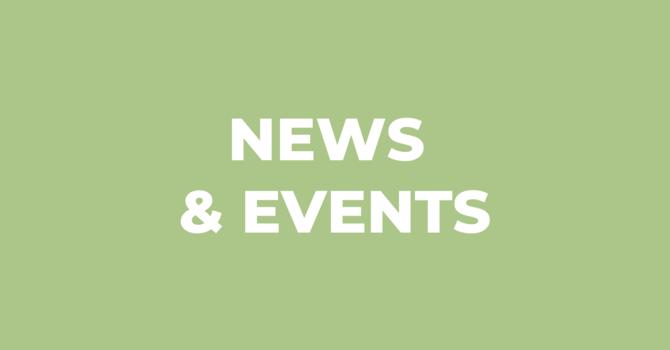 Preschool News & Events