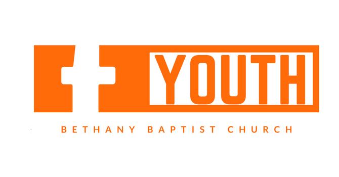 Youth Group Kickoff