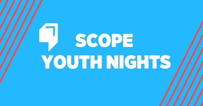 Scope Youth Nights