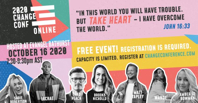 2020 Change Online Conference