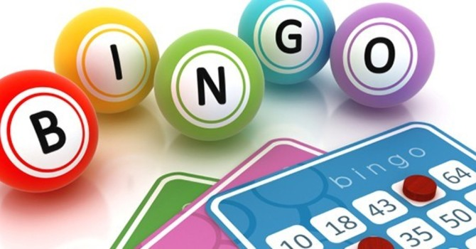 Junior Youth Elderly Bingo