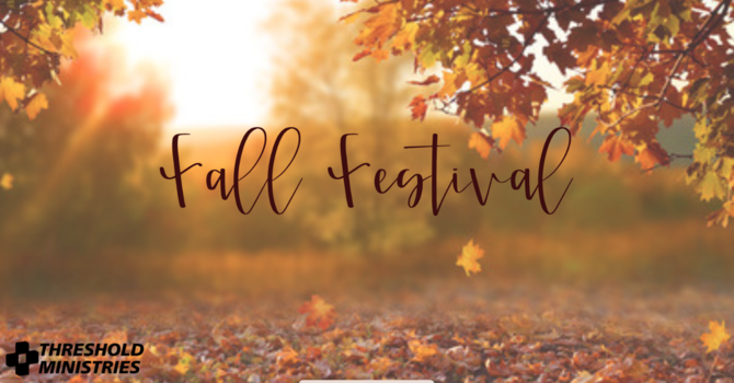 Fall Festival and Open House - Covid Style