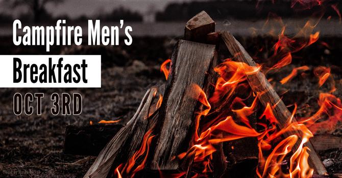 Campfire Men's Breakfast