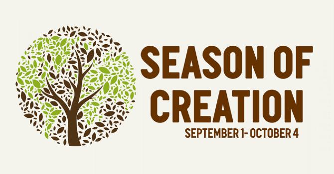 Worship - Third Sunday of the Season of Creation
