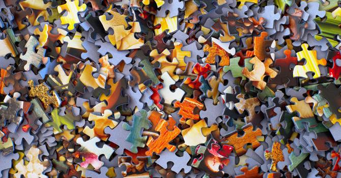 Marketplace: Puzzles image