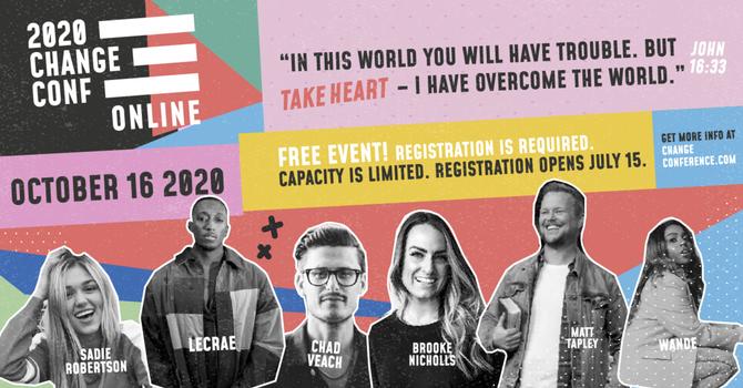 Change Conference Online 2020