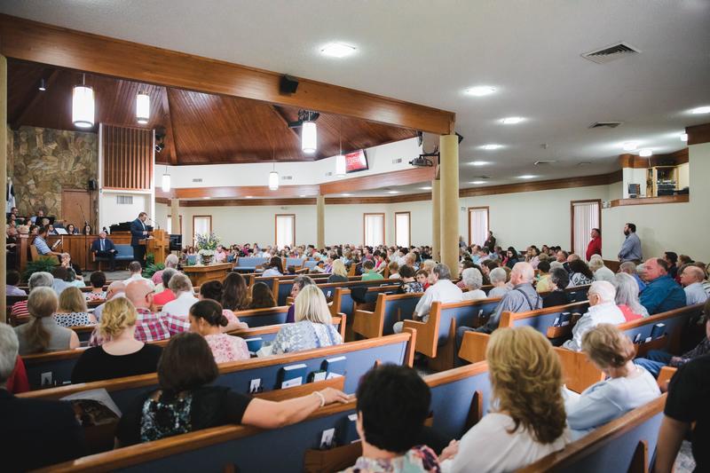 """Toward a Biblical Unity"" (Part 2)"