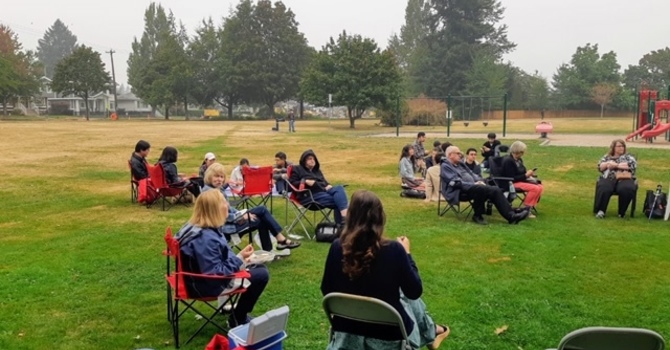 WBC Picnic in the Park