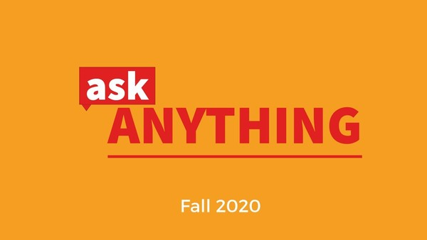 Ask Anything