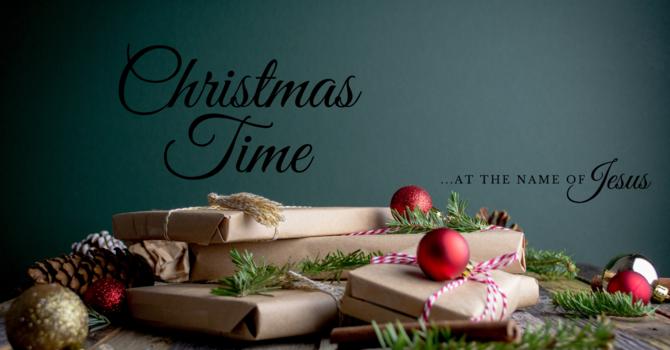 Christmastime! image