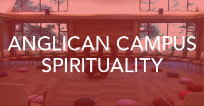 Anglican Campus  Spirituality