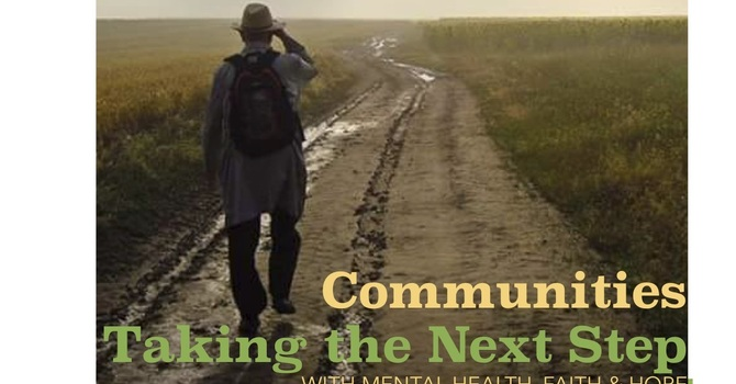 Communities Taking the Next Step