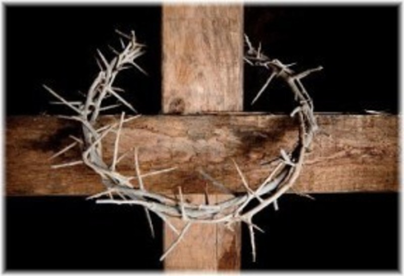 The Second Sunday in Lent