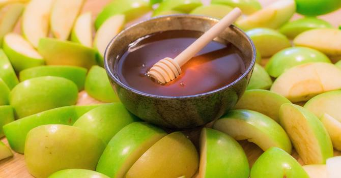 A Prayer for Rosh HaShanah