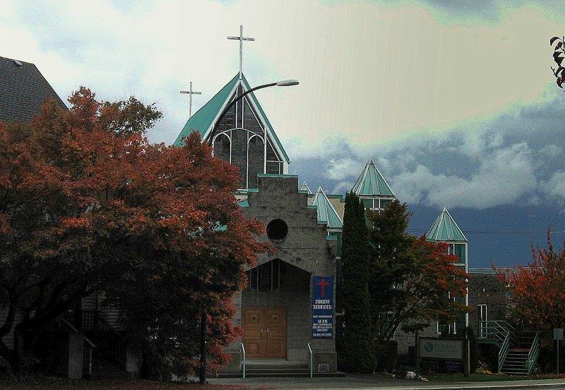 St. John's Sunday Service Broadcast September 20, 2020