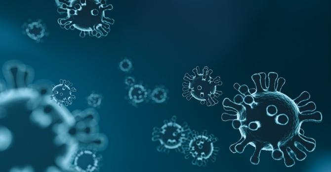 Coronavirus & Market Uncertainty - What you should do. image