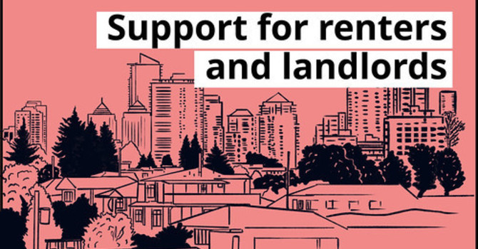 Supporting renters, landlords during COVID-19 image
