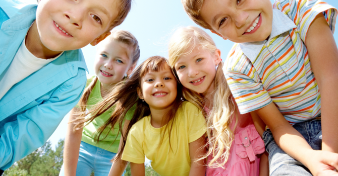 Kids' Small Groups