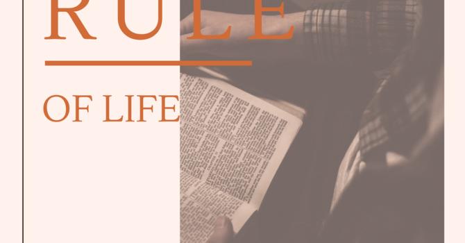 Sacramental Worldview